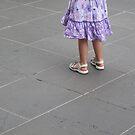 Tiny feet by kossimarsalsa