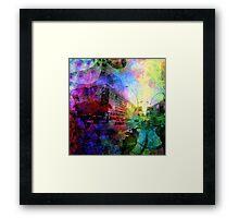 P1370678 _XnView _GIMP Framed Print