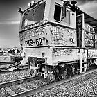 on track again by AlexThomson