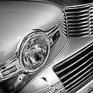 Classic Car 186 by Joanne Mariol