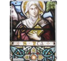 Saint Ita iPad Case/Skin