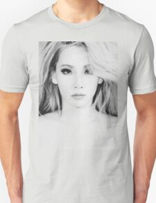 Lee Chae Rin (CL) T-Shirt