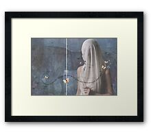Live Your Own Story Framed Print