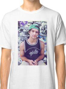 tyler posey Classic T-Shirt