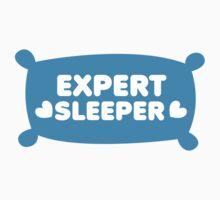 EXPERT SLEEPER! Kids Clothes