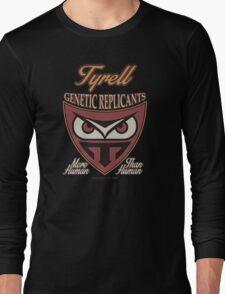 Tyrell Corporation Long Sleeve T-Shirt