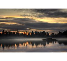 The Lost Lagoon Photographic Print