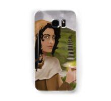 Saint Mary Magdalene Samsung Galaxy Case/Skin