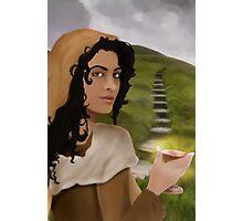 Saint Mary Magdalene Photographic Print