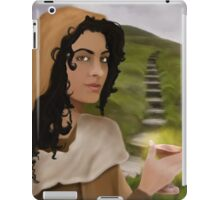 Saint Mary Magdalene iPad Case/Skin