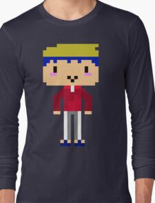 Todd Chavez Long Sleeve T-Shirt