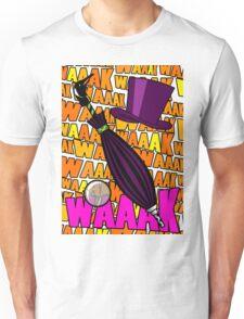 WAAAK WAAK WAK Unisex T-Shirt