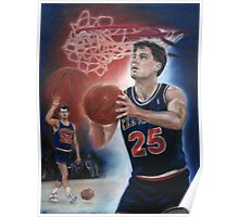 Mark Price Poster