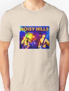 NOISY HILLS  T-Shirt