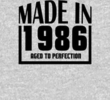 MADE IN 1986 AGED TO PERFECTION T-Shirt