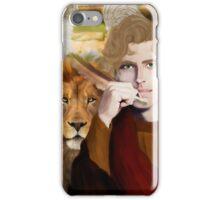 Saint Mark the Evangelist iPhone Case/Skin