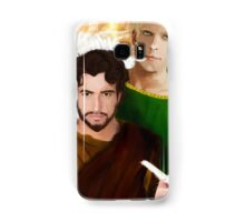 Saint Matthew the Apostle Samsung Galaxy Case/Skin