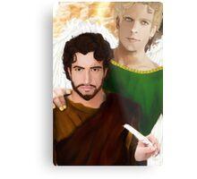 Saint Matthew the Apostle Metal Print