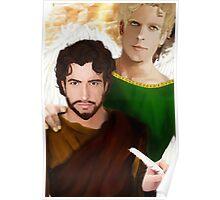 Saint Matthew the Apostle Poster