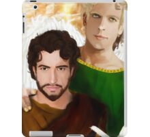 Saint Matthew the Apostle iPad Case/Skin