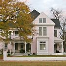 A Grand Old House by Susan Russell