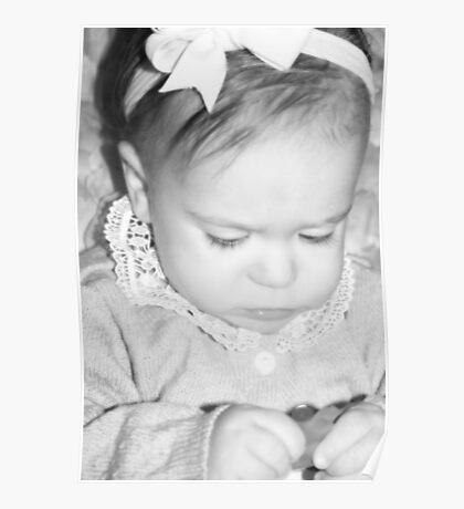Precious Baby Poster