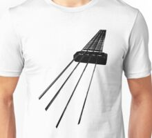 Hofner Bass Unisex T-Shirt