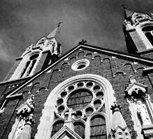Holy Hill by vanessb1993