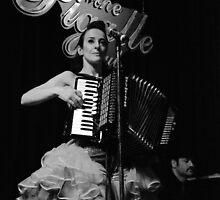 Marcella Puppini by Celia Strainge