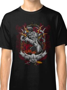 Gryffindor Crest Classic T-Shirt