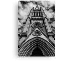 St. James Cathedral 3 Canvas Print