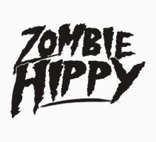 ZombieHIPPY • Hogan (Black) by ZombieHippy
