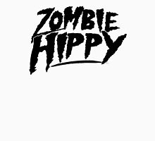 ZombieHIPPY • Hogan (Black) Unisex T-Shirt