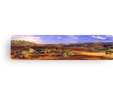 Toodyay - Western Australia  Canvas Print
