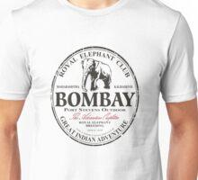 Bombay Elephant Club Unisex T-Shirt
