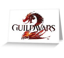 Guild wars 2 Greeting Card