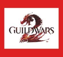 Guild wars 2 One Piece - Short Sleeve