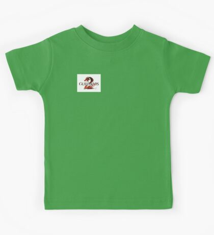 Guild wars 2 Kids Tee