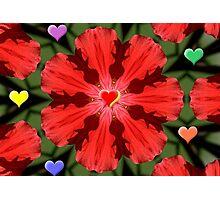 Be Mine Valentine! Photographic Print