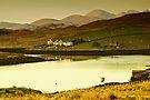 Hebridean Dawning by Kasia-D