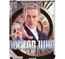 Doctor Who - Twelfth Doctor iPad Case/Skin