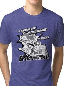 Epic Adventures! Tri-blend T-Shirt
