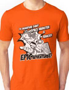 Epic Adventures! Unisex T-Shirt