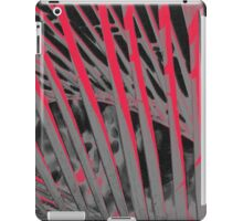 Pandanas Black & Red iPad Case/Skin