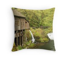 Cedar Mill Throw Pillow