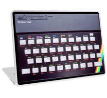 ZX SPECTRUM Laptop Skin