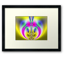 Astral Projection   Framed Print
