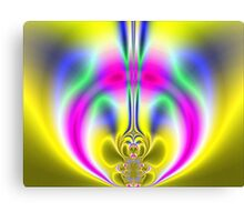 Astral Projection   Canvas Print