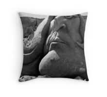Beatlemania Throw Pillow