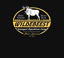 Serengeti Wildebeest Unisex T-Shirt